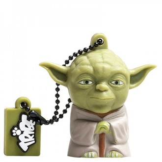 Tribe 16GB STAR WARS - Yoda USB 2.0 pendrive