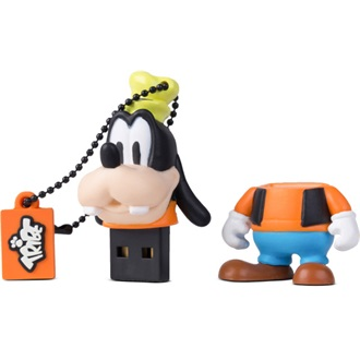 Tribe 8GB DISNEY Classics - Goofy USB 2.0 pendrive