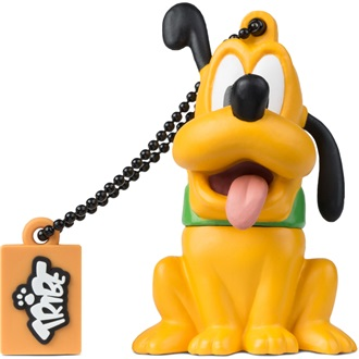 Tribe 8GB DISNEY Classics - Pluto USB 2.0 pendrive