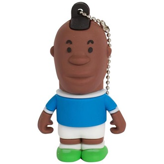 Tribe 8GB FIFA -  BALOTELLI USB 2.0 pendrive