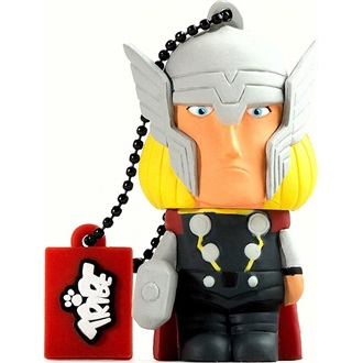 Tribe 8GB MARVEL AVENGERS -  Thor USB 2.0 pendrive