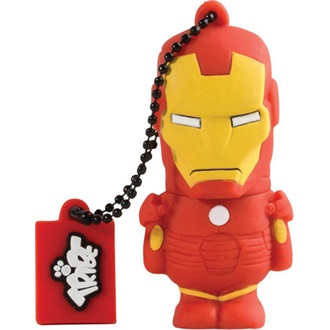 Tribe 8GB MARVEL AVENGERS -  Vasember USB 2.0 pendrive