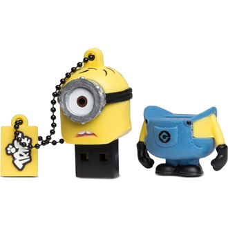 Tribe 8GB MINIONS - Carl USB 2.0 pendrive