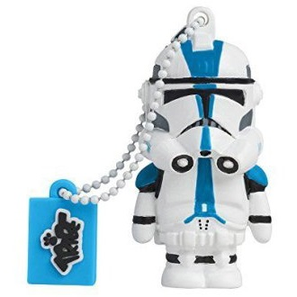Tribe 8GB STAR WARS - 501st Clone Trooper USB 2.0 pendrive
