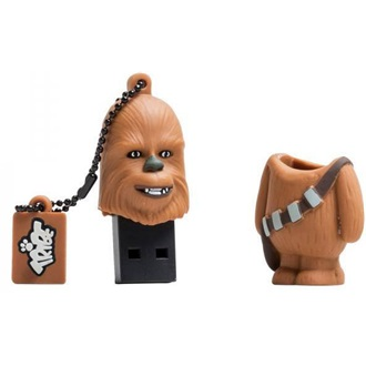 Tribe 8GB STAR WARS - Chewbacca USB 2.0 pendrive