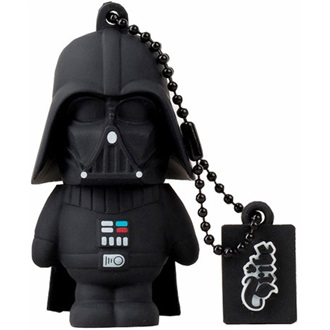 Tribe 8GB STAR WARS - Darth Vader USB 2.0 pendrive