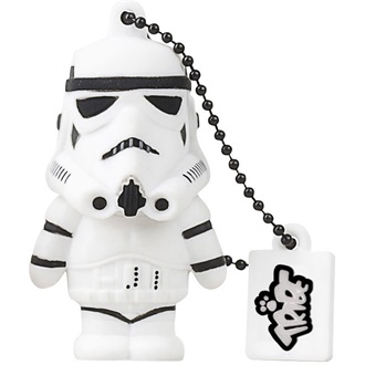 Tribe 8GB STAR WARS - Stormtrooper USB 2.0 pendrive