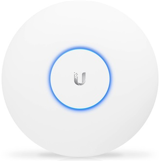 UBiQUiTi UniFi UAP AC LR-5 (5pack, adapter nélkül)
