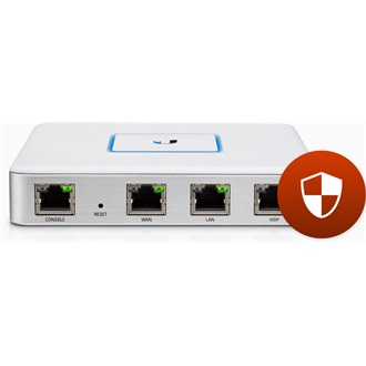 Ubiquiti UniFi USG Enterprise Security Gateway Broadband Router