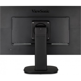 "Viewsonic VG2439M-LED 23.6"" LED monitor fekete"