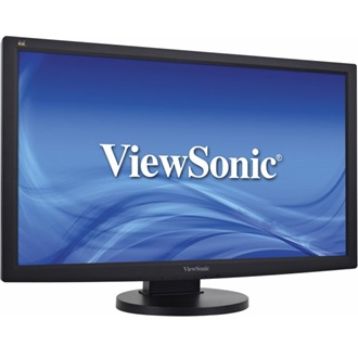 "Viewsonic VG2433SMH 23.6"" LED monitor fekete"