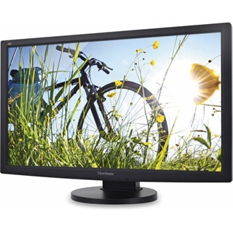 "Viewsonic VG2233SMH 21.5"" LED monitor fekete"