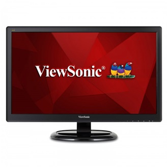 Viewsonic VA2465SMH 59.9CM 23.6IN MVA FHD 1920X1080 250CD VGA/HDMI SPK