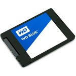 "Western Digital Blue 500GB SATA3 2,5"" SSD"