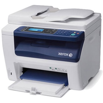 Xerox WORK CENTRE 6015/N Copier/ Printer/ Scanner/ Fax, ADF, Network, USB