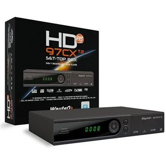 Wayteq HD-97CX TV-BOX