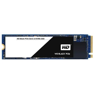 Western Digital Black SN750 500GB PCIe x4 (3.0) M.2 2280 SSD