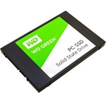"Western Digital Green 120GB SATA3 2,5"" SSD"