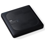 "Western Digital My Passport Wireless Pro 1TB USB3.0 2,5"" külső HDD fekete"