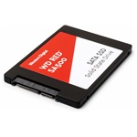 "Western Digital Red 1TB SATA3 2,5"" SSD"