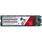 Western Digital Red 500GB SATA3 M.2  2280  SSD