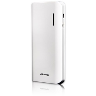 Whitenergy Li-Ion 10000mAh powerbank