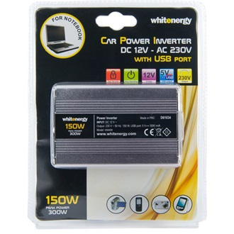 Whitenergy Power inverter 150W