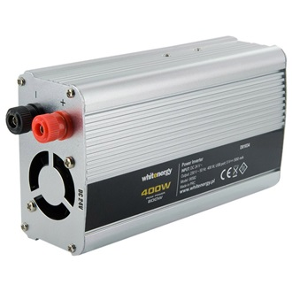 Whitenergy Power inverter 400W