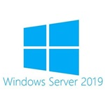 Microsoft Windows Server 2019 Standard 64-bit 16 Core ENG DVD Oem