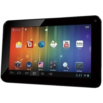 Winn Tablet Pad 7 Wi-Fi 4GB tablet, fekete (Android)