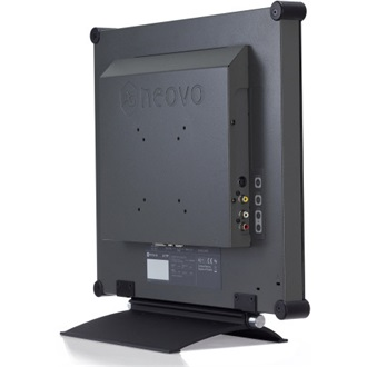 AG Neovo X-17P 43IN 17IN ANA/DIG GLASS BLACK 1000:1 1280X1024