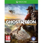 XBOX ONE GHOST RECON: WILDLANDS játékszoftver