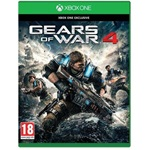 XBox One Gears of War 4 Limited Edition játékszoftver