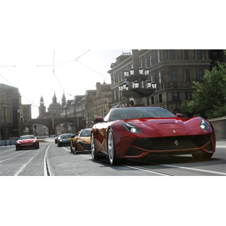 Xbox One Forza 5 Game of the Year