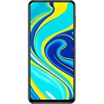 Xiaomi Redmi Note 9S 128GB Dual SIM okostelefon szürke (Interstellar Gray)