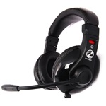 ZALMAN HPS200 gaming headset with microphone