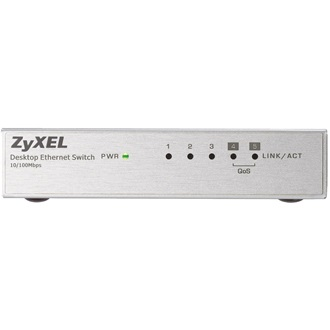 Zyxel ES-105AV2 switch