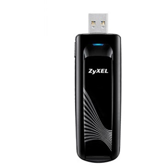 Zyxel NWD6605 USB3.0 867Mbps Wi-Fi adapter Dual Band