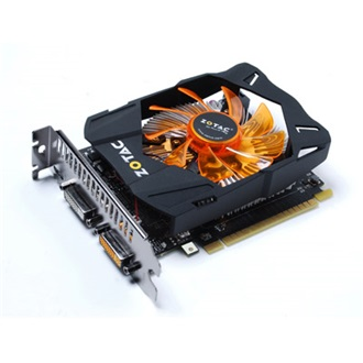 ZOTAC Geforce GTX650 Medium Pack 1GB GDDR5 128bit PCI-E x16