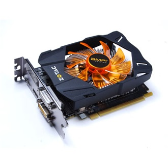 ZOTAC Geforce GTX650 Ti 2GB GDDR5 128bit PCI-E x16