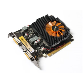 ZOTAC Geforce GT630 Synergy Edition 2GB GDDR3 128bit PCI-E x16
