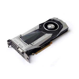 Zotac GeForce GTX 1080 Founders Edition 8GB GDDR5X 256bit grafikus kártya