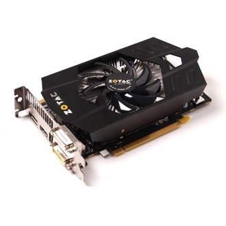 Zotac Geforce GTX660 Synergy Edition 2GB GDDR5 192bit PCI-E x16