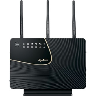 Zyxel NBG5715 Dual Band wireless router