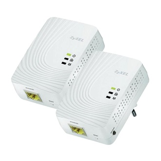 Zyxel PLA5205 220V 600Mbps powerline adapter