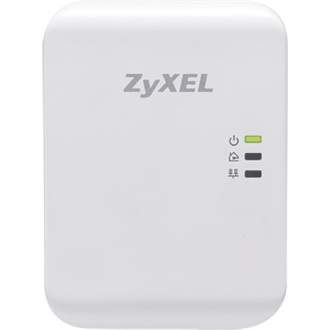 Zyxel PLA4205 500Mbps powerline adapter