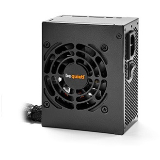 be quiet! POWER 2 SFX desktop tápegység 400W 80+ Bronze OEM