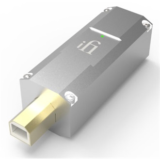 ifi Purifier2 USB audio + power szűrő