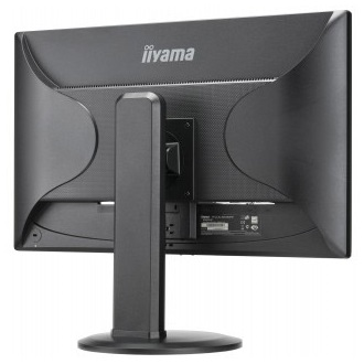 "iiyama 23.6"" Prolite B2480HS-B1 Full HD, 2ms, HDMI, speakers"