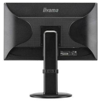 "iiyama 23"" Prolite XB2380HS-B1 IPS Full HD, 5ms, DVI, HDMI, speakers, black"